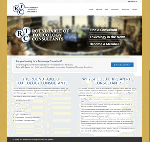 pixallus - roundtable toxicology consultants home page - pixallus