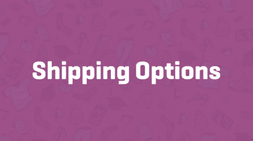 woocommerce shipping options