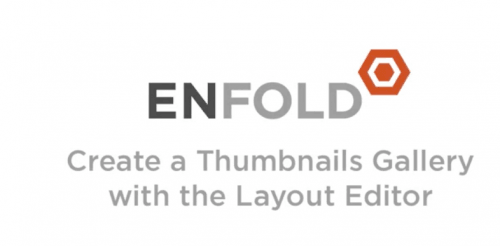 enfold layout