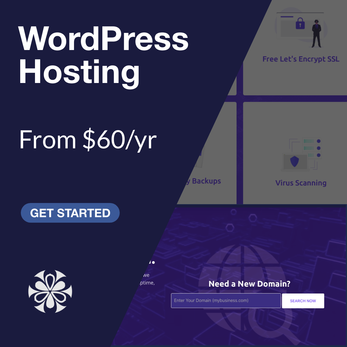 PIXALLUS - WORDPRESS HOSTING