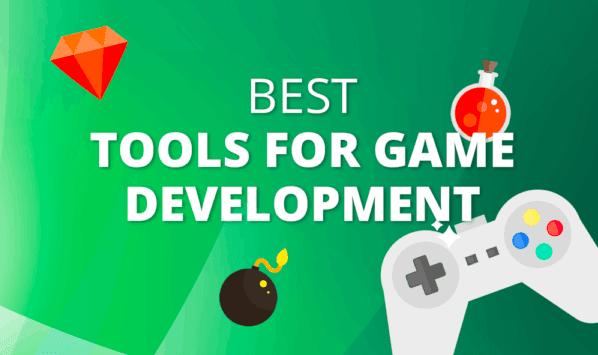 best-tools-game-development