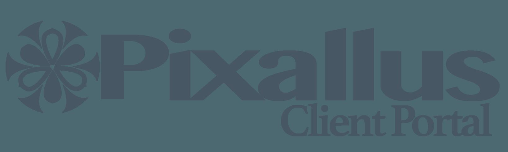 2018-Pixallus-Logo-client-portal-dark