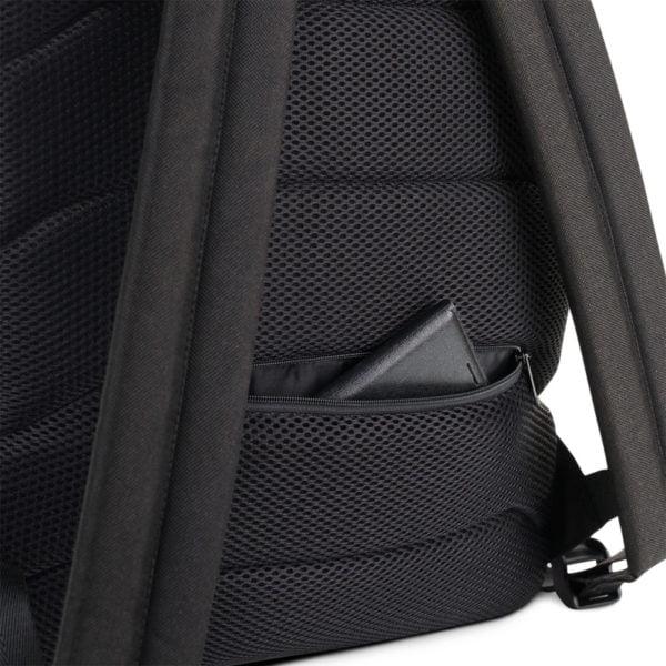 white backpack pixallus