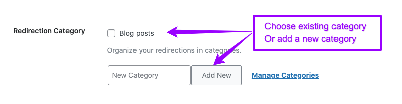 How to Redirect Posts After Changing URLs 23