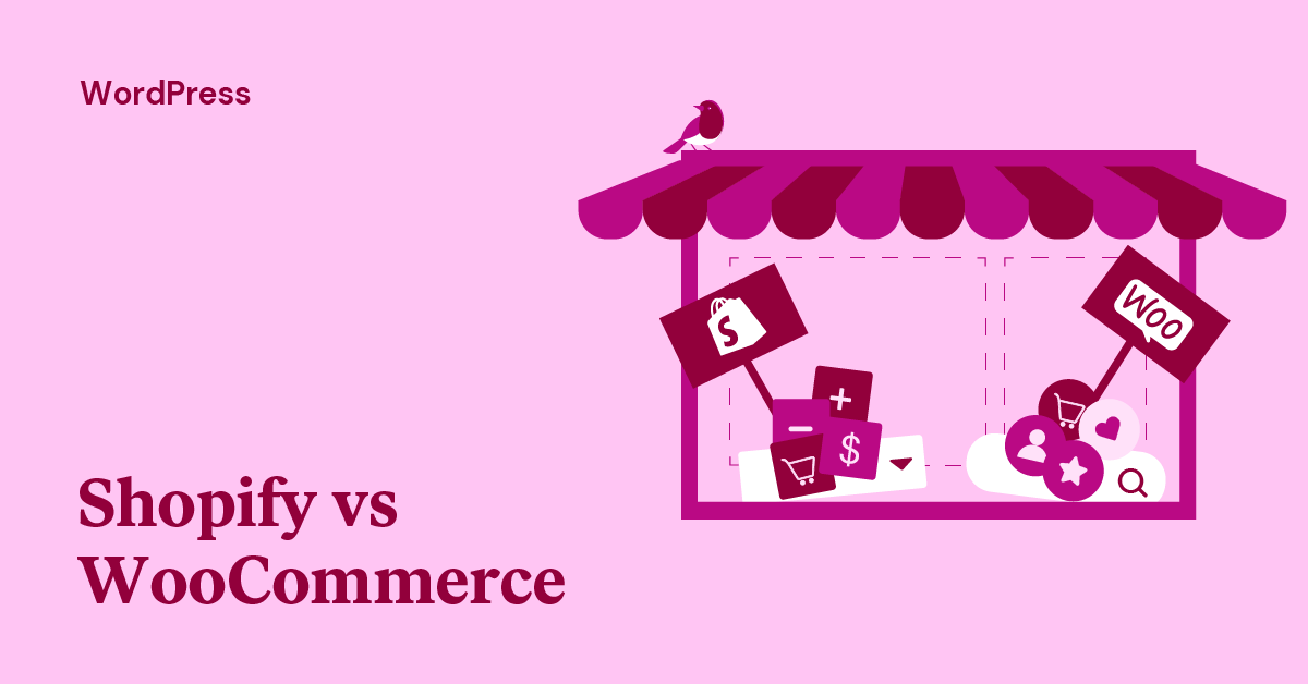 Shopify vs WooCommerce: Which Is the Best E-Commerce Platform in 2021? 3