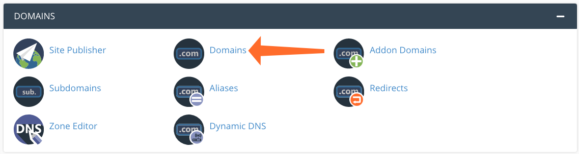 How To Redirect An IP To A Domain & Configure Domain Redirects In cPanel® 24