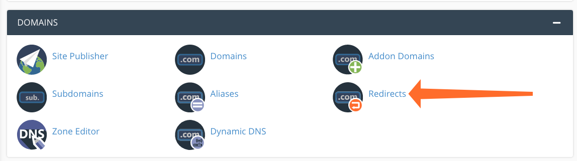 How To Redirect An IP To A Domain & Configure Domain Redirects In cPanel® 27