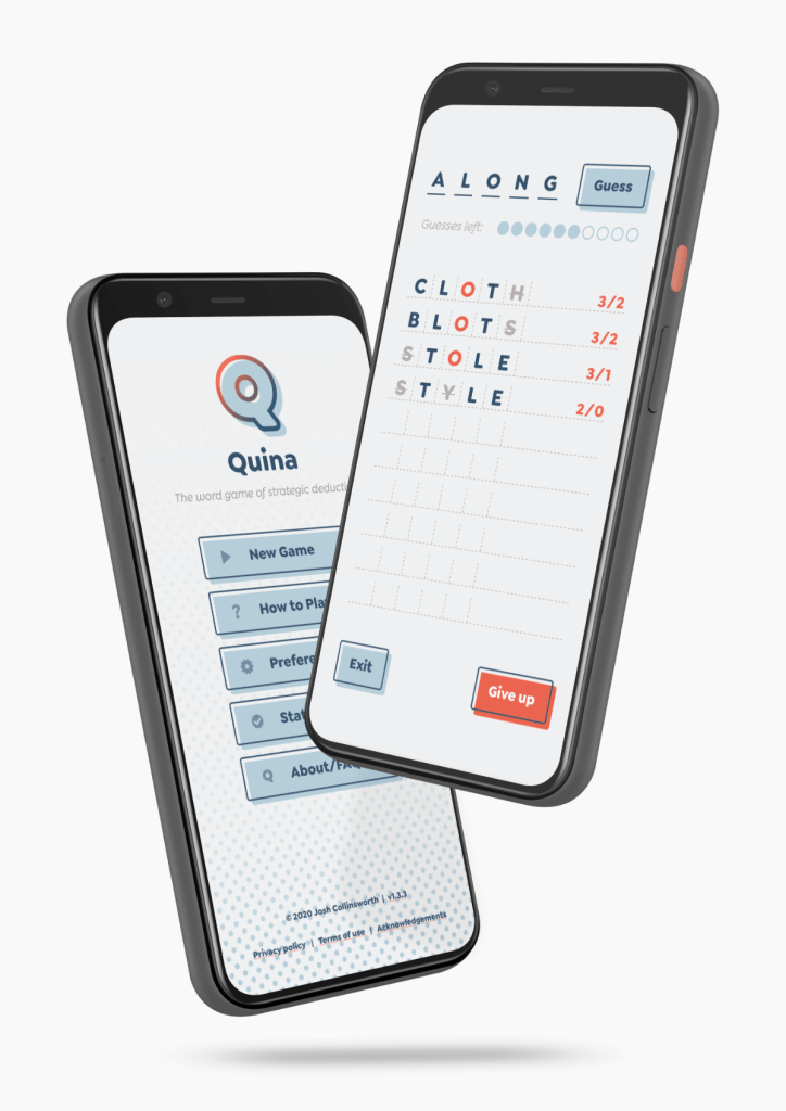 What I Learned Building a Word Game App With Nuxt on Google Play 19