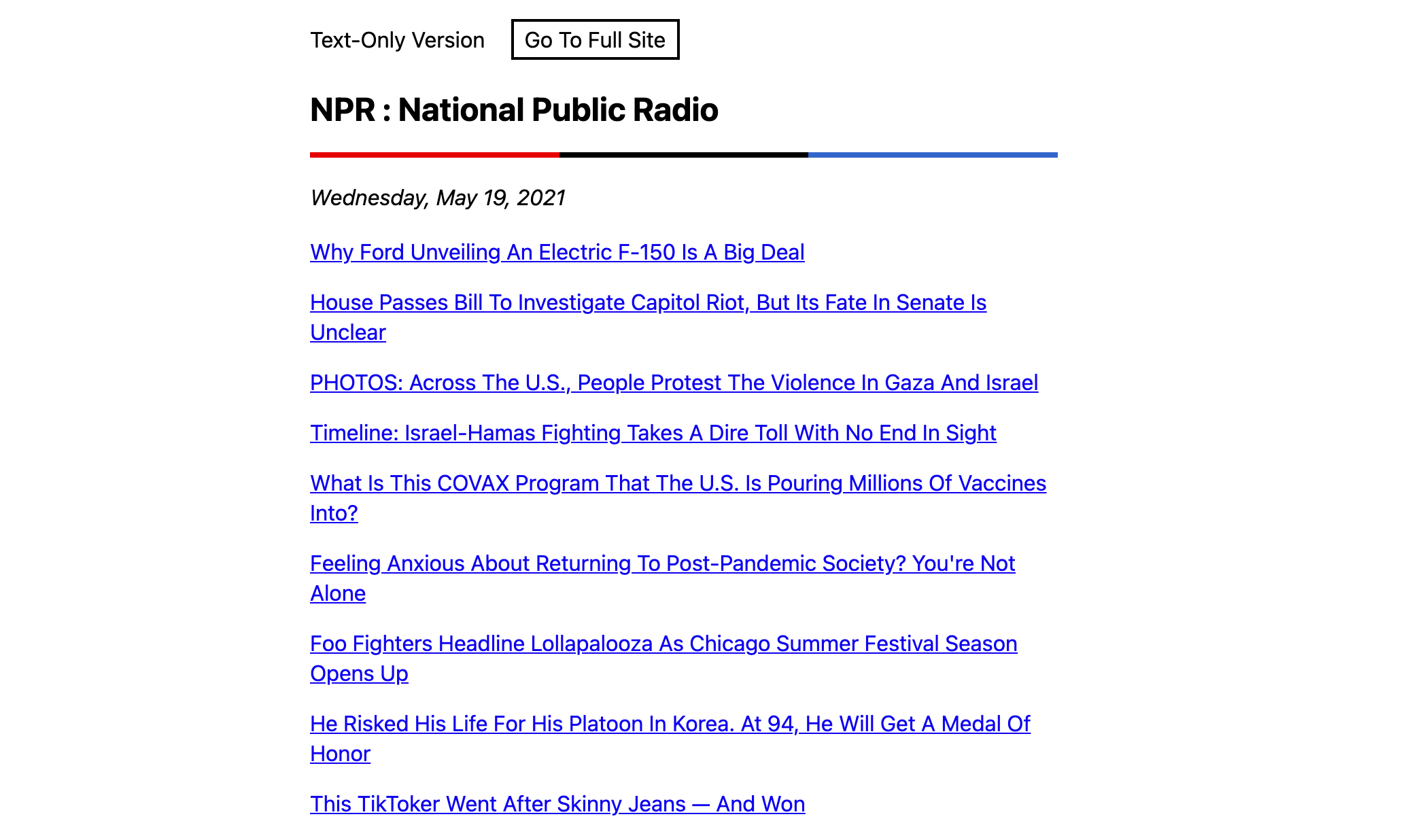 Tech News 33