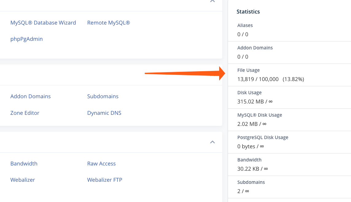 How to Manage Inode Quotas and Control Inode Usage 12