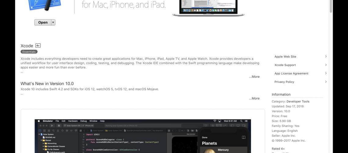 Quick Tip: Debug IOS Safari On A True Local Emulator (or Your Actual
