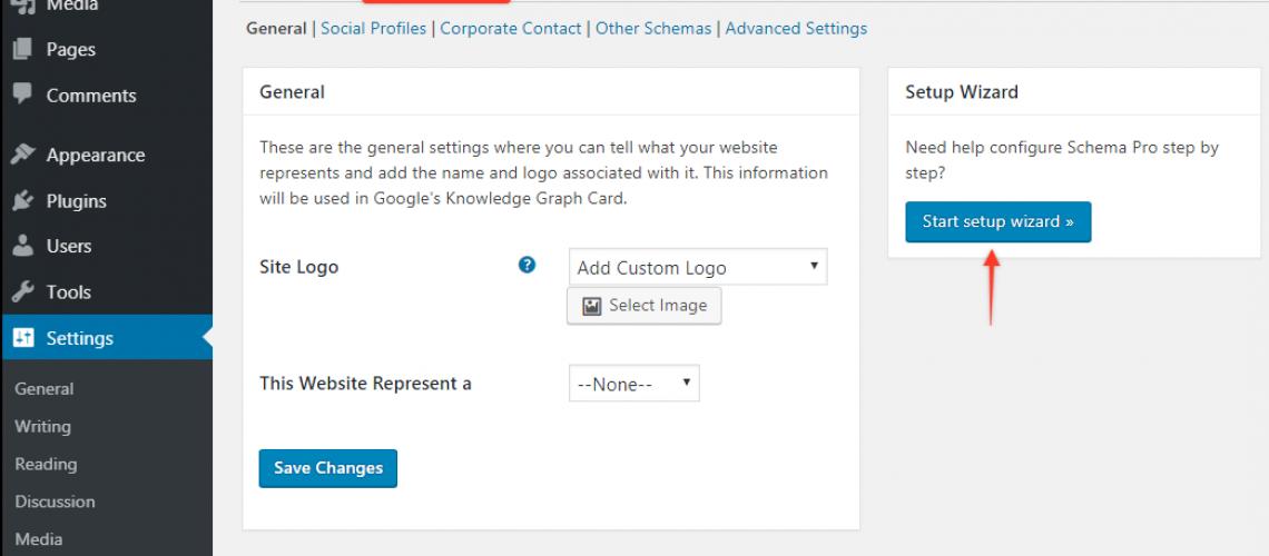 schema-pro-configuration-settings-on-the-wordpress.png
